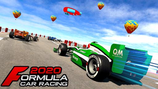 Formula Car Racing Stunts: Mega Ramp Car Racing 1.1.4 screenshots 2