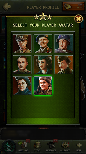 World at War: WW2 Strategy MMO 2020.12.2 screenshots 16