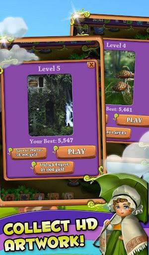 Lucky Mahjong: Rainbow Gold Trail apkpoly screenshots 8