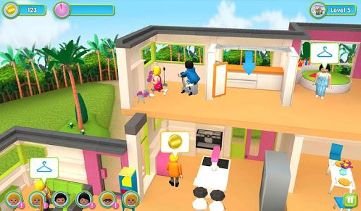 PLAYMOBIL Luxury Mansion  screenshots 12