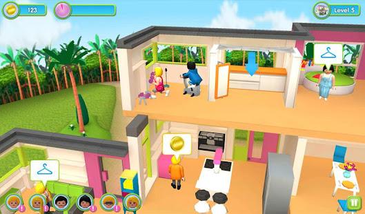 PLAYMOBIL Luxury Mansion 1.5 Screenshots 7
