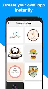 Logo Maker – Logo Creator, Generator & Designer v1.0.43 (Premium) by TTT TEAM 2