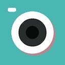 Cymera Camera-写真&ビューティーエディタ Beauty Filter, Collage