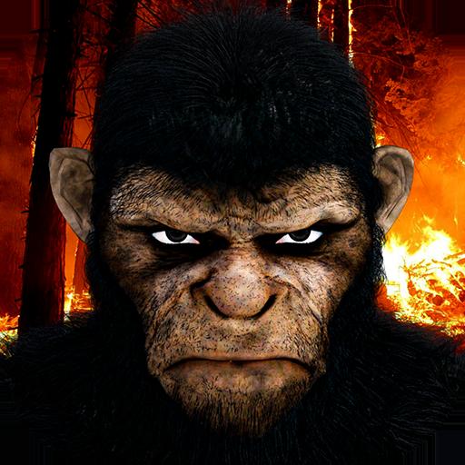 Ape Assassin 2 - Forest Hunter for PC