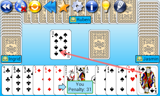 g4a: indian rummy screenshot 2