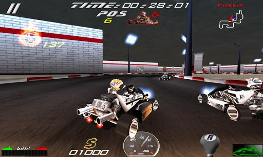 Kart Racing Ultimate 8.0 screenshots 8