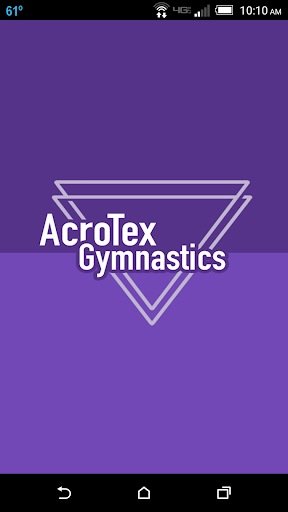 acrotex gymnastics screenshot 1