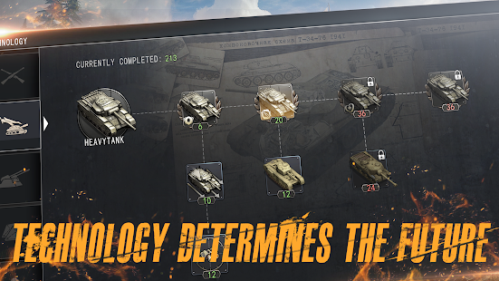 World War 2: Strategy Games WW2 Sandbox Tactics 301 Screenshots 3