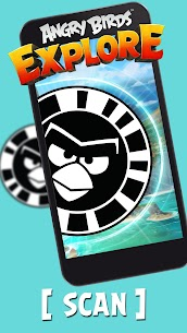 Angry Birds Explore Apk Son Sürüm 2021 2