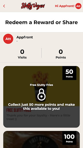 Slutty Vegan hack tool