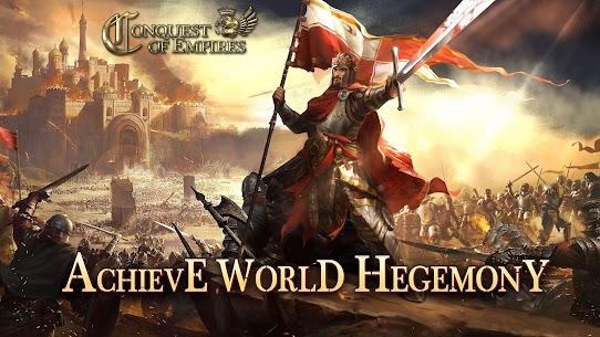 Conquest of Empires 1.33 MOD APK [INFINITE COINS] 1