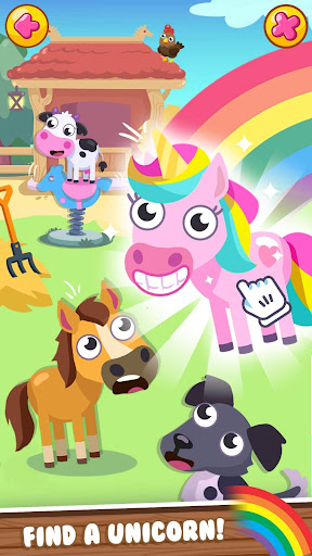Little Farm Life - Happy Animals of Sunny Village  Screenshots 3
