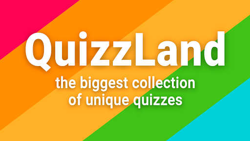 Free Trivia Game. Questions & Answers. QuizzLand.  screenshots 11