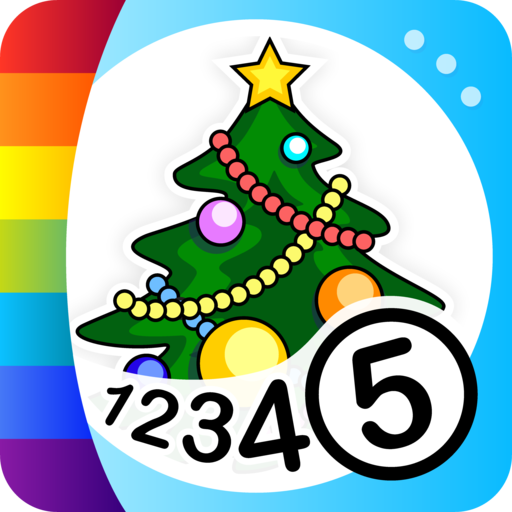 Baixar Color by Numbers - Christmas para Android