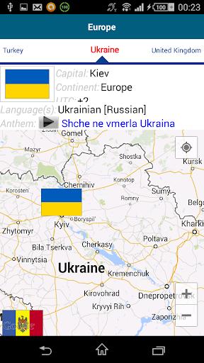 Learn Ukrainian - 50 languages modavailable screenshots 24