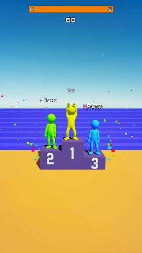 Jump Dunk 3D 1.5 screenshots 4