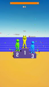 Jump Dunk 3D For Android (MOD, Unlimited Money) 4