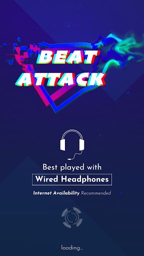 Beat Attack - EDM rhythm game 2021.80 screenshots 15