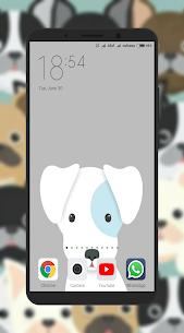 Puppy Cute Wallpaper 5.1 Mod APK (Unlimited) 3