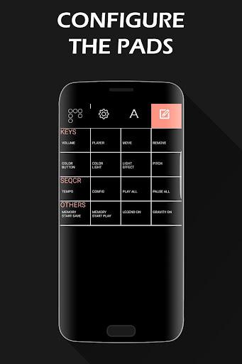 Drum and Bass - DJ Pad 5.5.1 Screenshots 4
