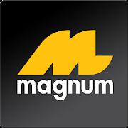 Magnum 4D Live - Official App