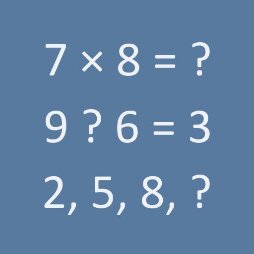 Matematikk spill