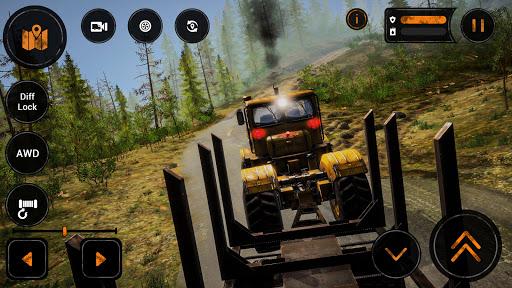 MudRunner apktram screenshots 7