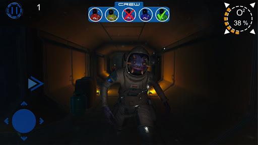 Impostor - Space Horror 1.0 screenshots 8
