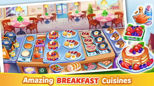 Crazy Kitchen Cooking Game  screenshots 15
