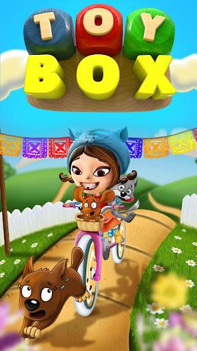 Toy Box Arena Crush- Match Puzzle Game 470 screenshots 21