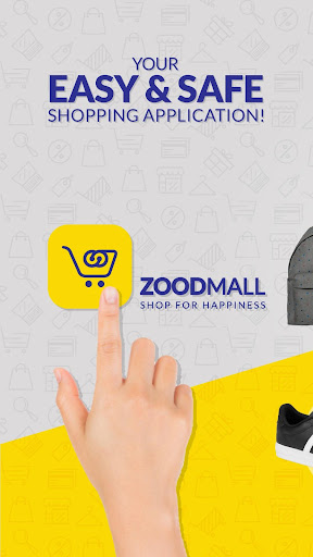 ZoodMall - Shop for Happiness 3.3.11 Screenshots 1