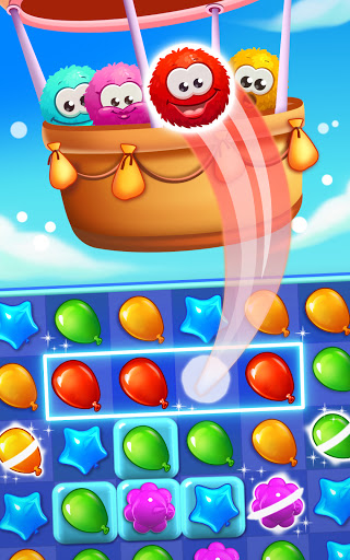 Balloon Paradise - Free Match 3 Puzzle Game 4.1.6 screenshots 1