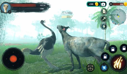 The Ostrich screenshots 15