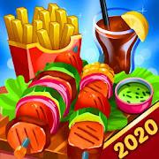Cooking Master 2020 Food Fever & Restaurant Craze