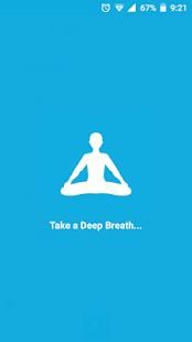Quantum Meditation