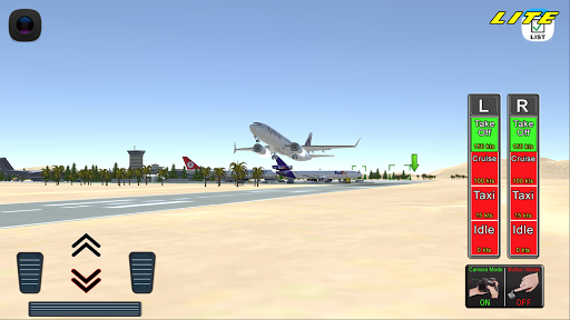 Flight 737 - MAXIMUM LITE 1.2 screenshots 19