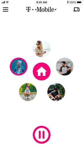T-Mobileu00ae FamilyModeu2122 2.15.4 Screenshots 1
