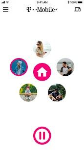 Free T-Mobile® FamilyMode™ 1