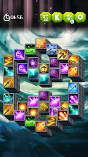 Fantasy Mahjong World Voyage Journey 3.9.7 screenshots 1