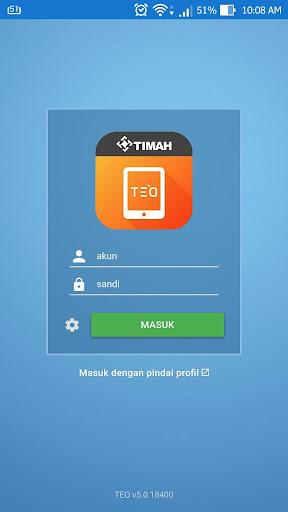 teo timah screenshot 1