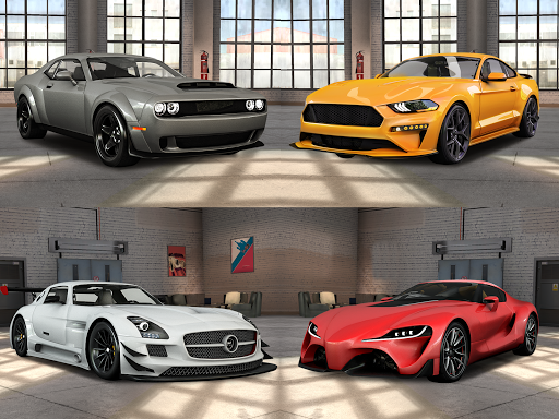 Racing Go - Free Car Games 1.2.1 screenshots 10