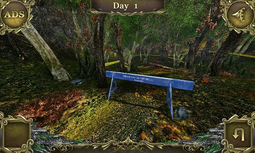 dark stories: midnight horror screenshot 3