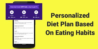 Fitpaa - Your fitness planner
