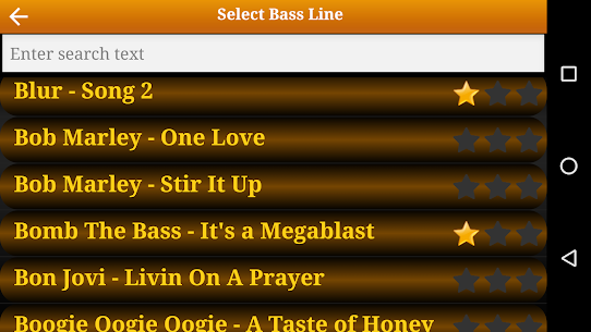 Bass Guitar Tutor Pro – Learn To Play Bass Mod Apk v132 (Paid) 3