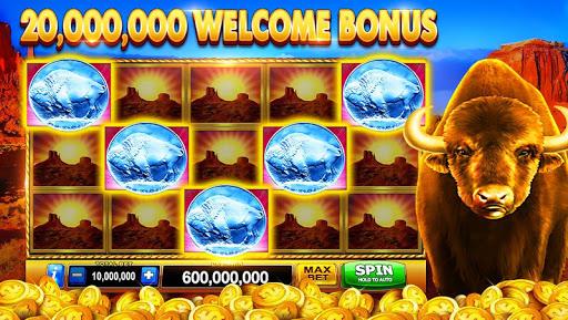 Vegas Night Slots - HOT&FREE VEGAS CASINO GAMES apktram screenshots 6