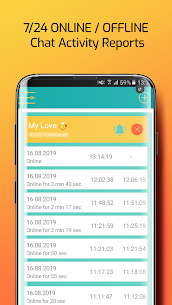 Family Track – Online Status : Usage & Last Seen 2.2.5 APK with Mod + Data 1