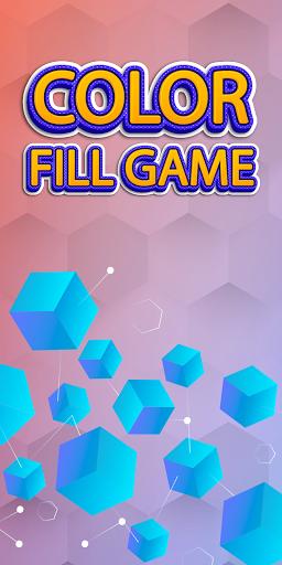 Color Blocks Fill  - block puzzle - coloring games  screenshots 14