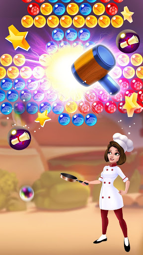 Bubble Chef Blast : Bubble Shooter Game 2020  screenshots 13