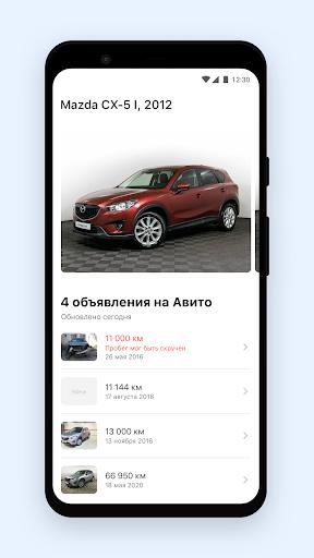 AutoExpert - checking cars  Screenshots 2
