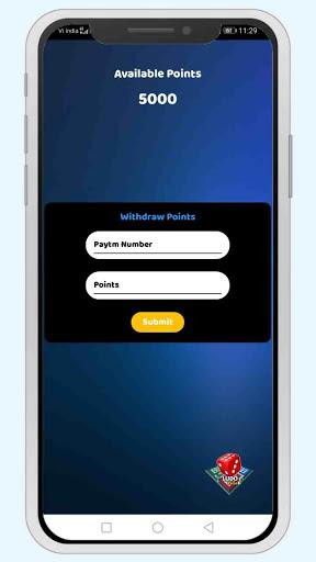 Ludo Paisa - Free Gaming Earning App apkdebit screenshots 5